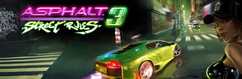Жанр:Racing/driving Разработчик:Gameloft Издатель:Gameloft Дата выхода:02/0